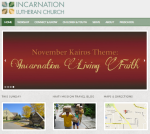 Incarnation Lutheran